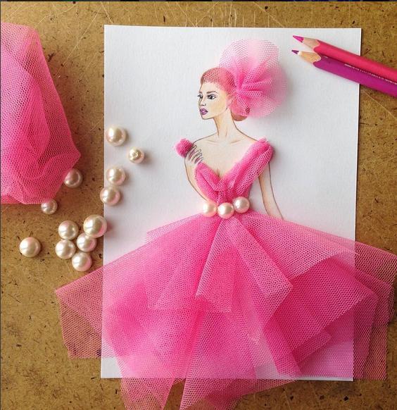 Creative Fashion Designs by Armenian Artist Edgar Source – EdgaR_ArtiS Comments comments