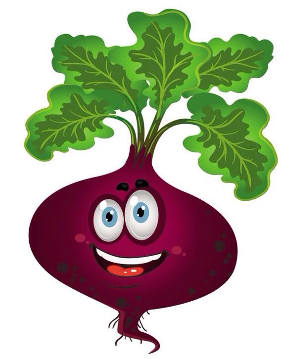 Remolacha | vegetables | Pinterest | Clip art, Beets and Art