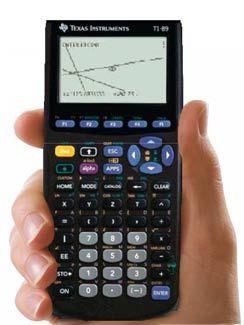 Celestial Marine Navigation And Piloting Calculator Ti 89