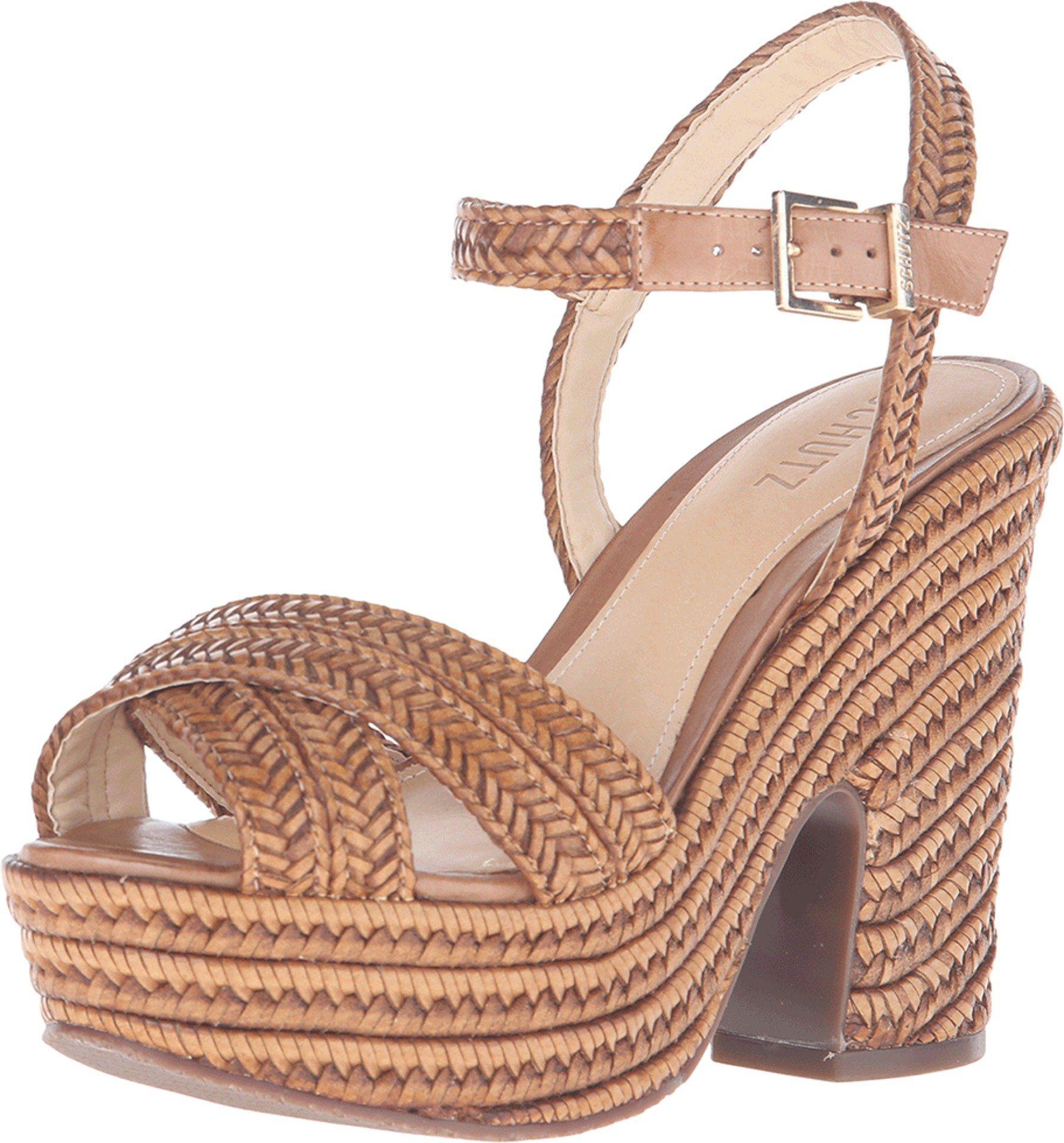 eb81b4d5c141 Schutz Women s Aileen Platform Sandals