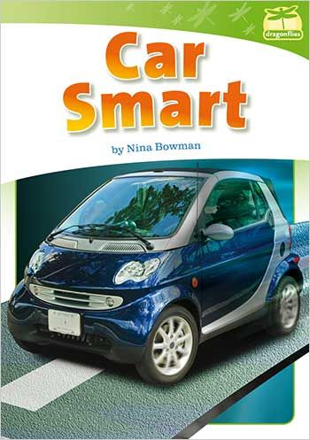 People need to keep planet Earth clean. This book explores the problem of air pollution caused by cars. It describes new kinds of cars and fuels that help reduce air pollution and suggests simple, everyday ways to help to clear the air.