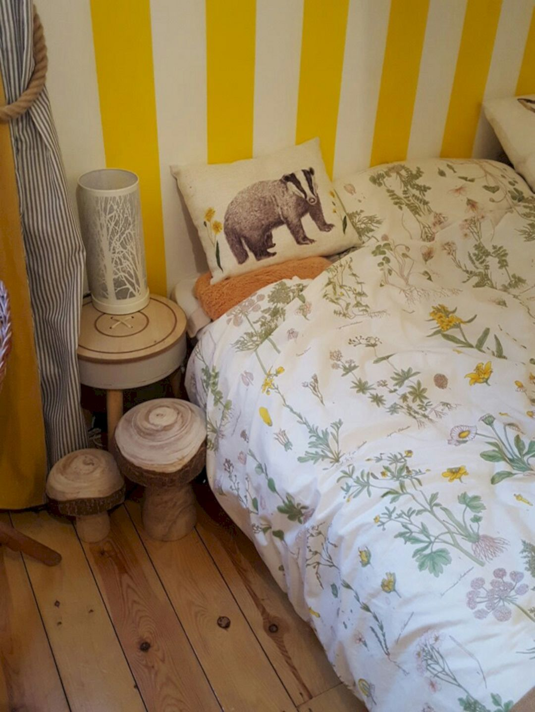 Top 45 Incredible Yellow Aesthetic Bedroom Decorating Ideas Https Decoredo Com 12849 45 Incredible Aesthetic Room Decor Aesthetic Bedroom Hufflepuff Bedroom Newest yellow aesthetic bedroom