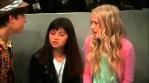When Shelby Met Cyd Best Friends Whenever Shelby Celebrities