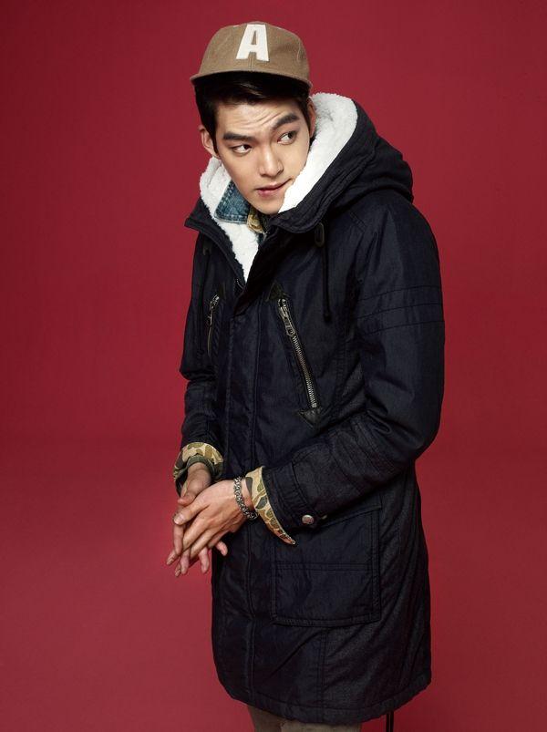 Kim Joon aka Song Woo Bin | KOREAN WORLD  |Sung Joon And Kim Woo Bin