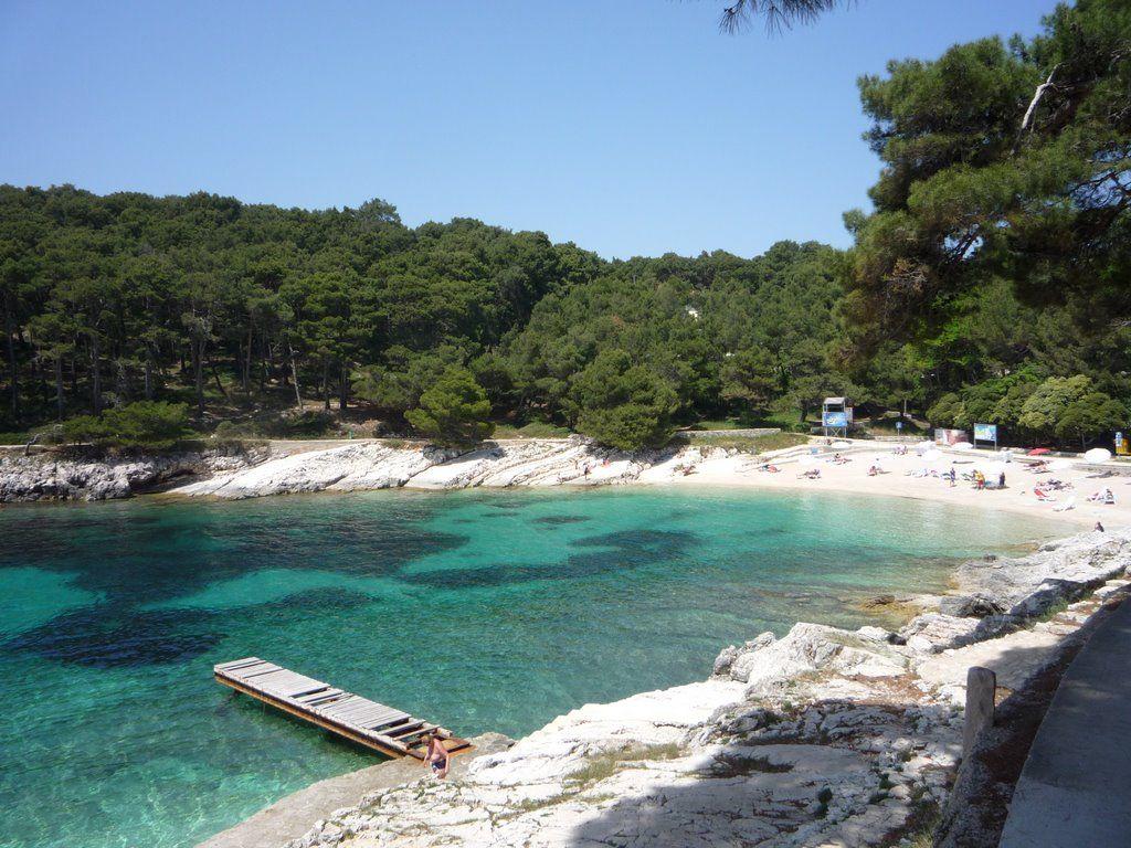 veli zal beach mali losinj - Google Search | Mali Losinj ...