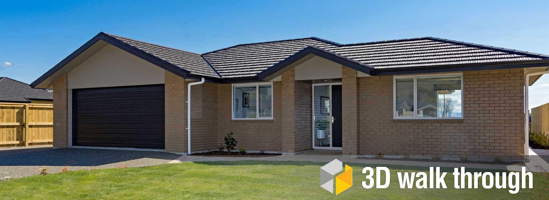 Nelson Showhome Kahu Signature Homes Show home