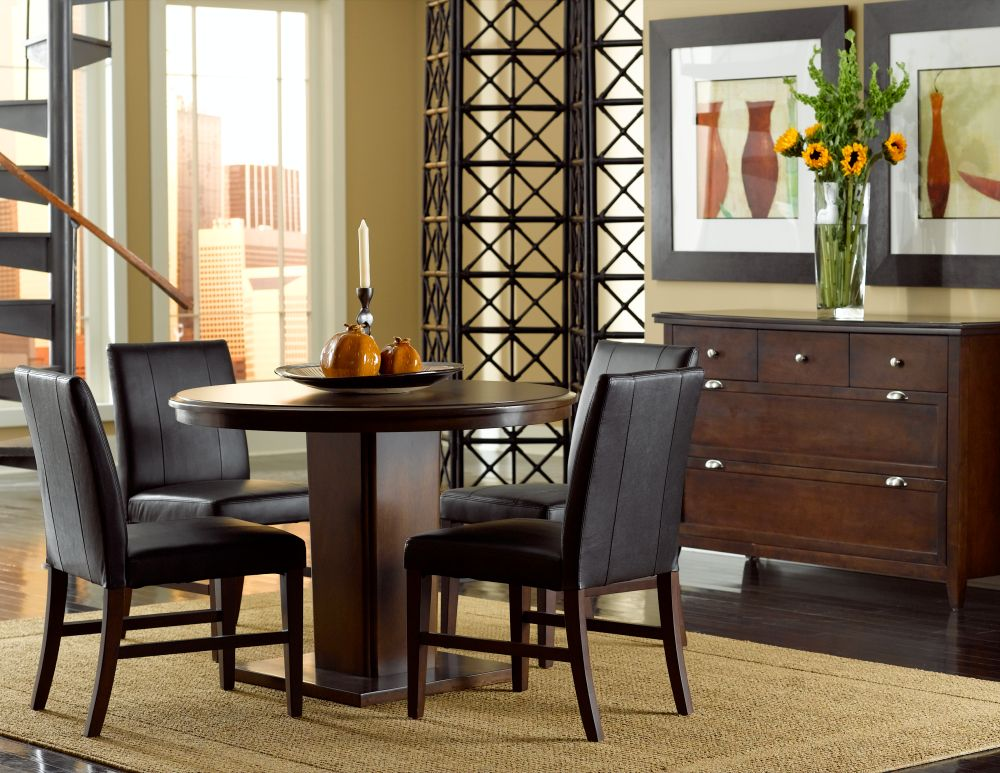 Colfax Round Dining Set  $19999Cort Furniture Clearance Custom Clearance Dining Room Sets Inspiration