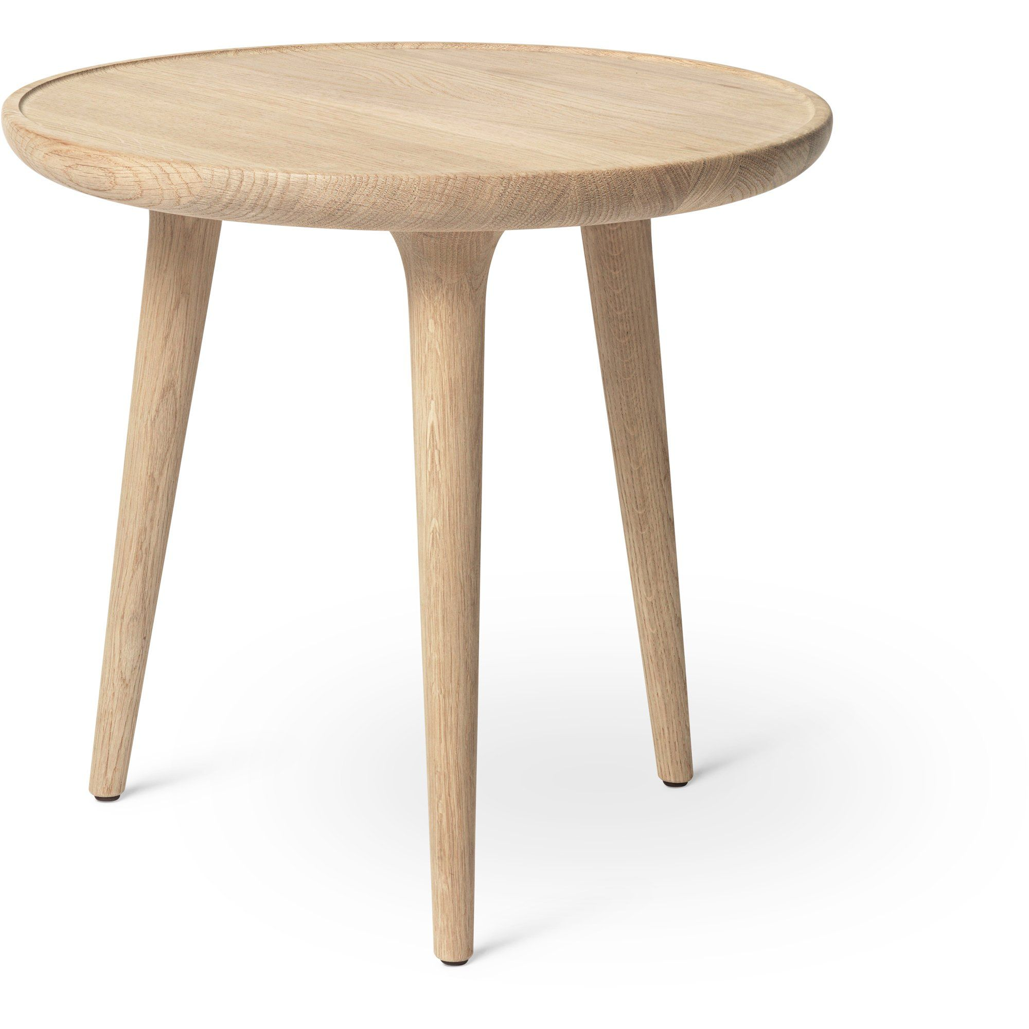 Accent Side Table Matte Lacquered Oak In 2021 Accent Side Table Side Table Table [ 2000 x 2000 Pixel ]