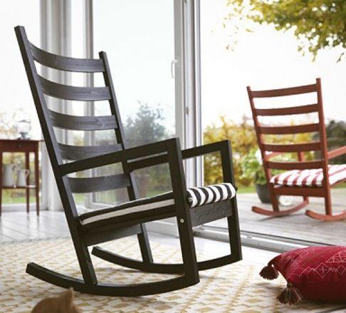 Schaukelstuhl Und Schaukelstuhle Mobel Schoner Wohnen Ikea Outdoor Schaukelstuhl Ikea Stuhl