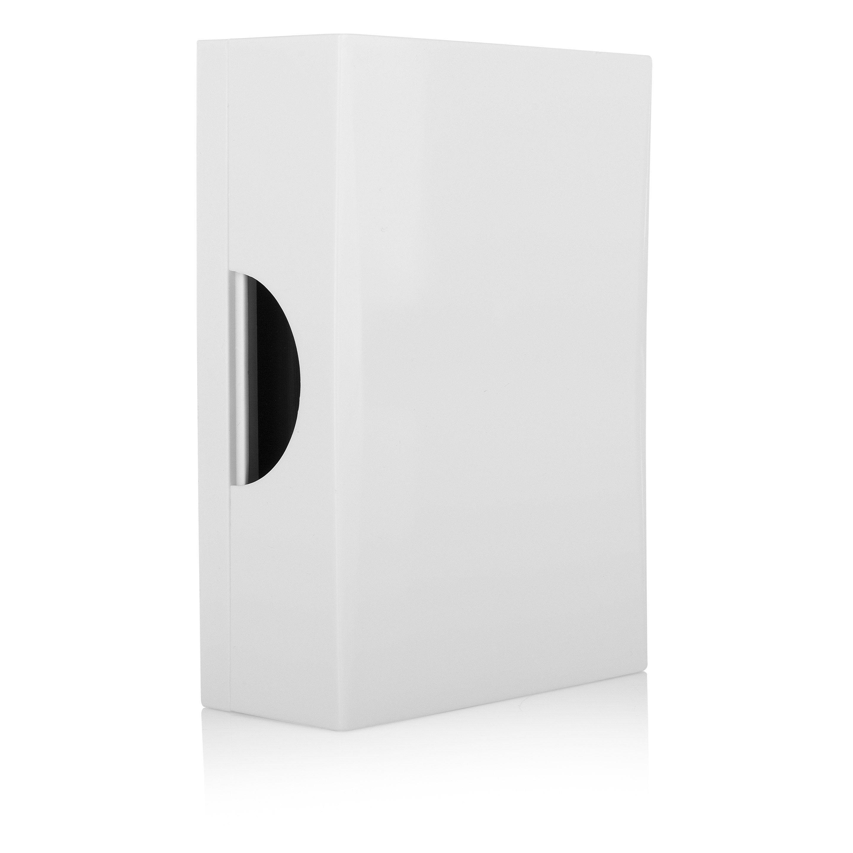 Carillon Filaire Mélodie Indémodable Blanc 771 Smartwares