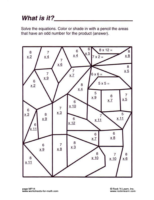 fun worksheets you may also right click on the image below ...