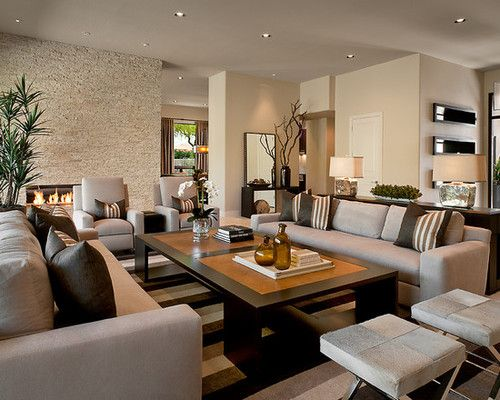 Modern Contemporary Living Room Design Ideas Pictures Remodel And Decor
