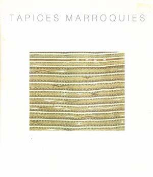 Tapices marroquíes : colección Bert Flint : Sevilla 1987