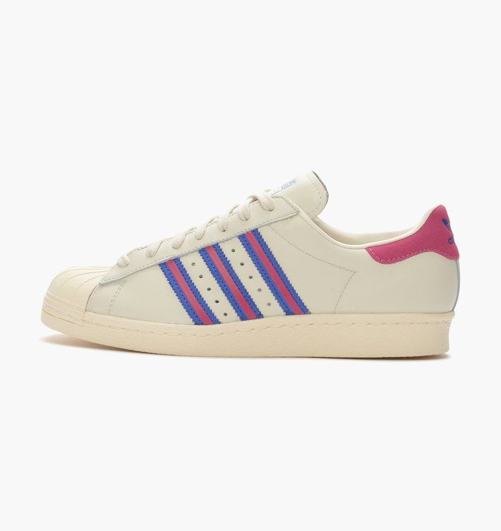 for whole family best wholesaler best deals on caliroots.com Superstar 80s adidas Originals AQ3073 219035 ...
