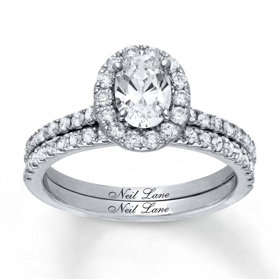 30++ Neil lane wedding rings oval information
