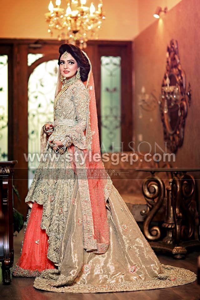 Latest Beautiful Walima Bridal Dresses Collection 2020 21 For Weddings Bridal Dresses Pakistani Bridal Dresses Bridal Dresses Pakistan