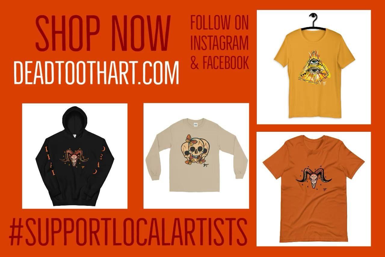#emo #aesthetic #shoplocal #shoponline #clothingline #clothingstyles