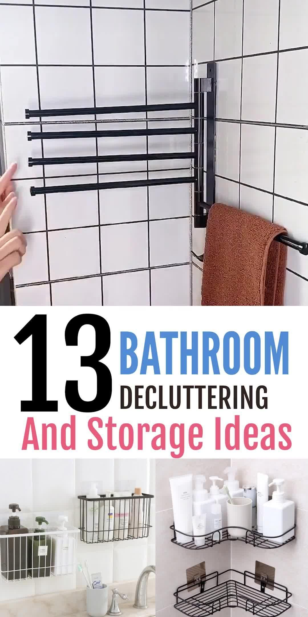 Photo of Frustrated with the state of your bathroom? Here are some quick solutions