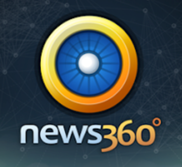 News360 presents a varied perspective