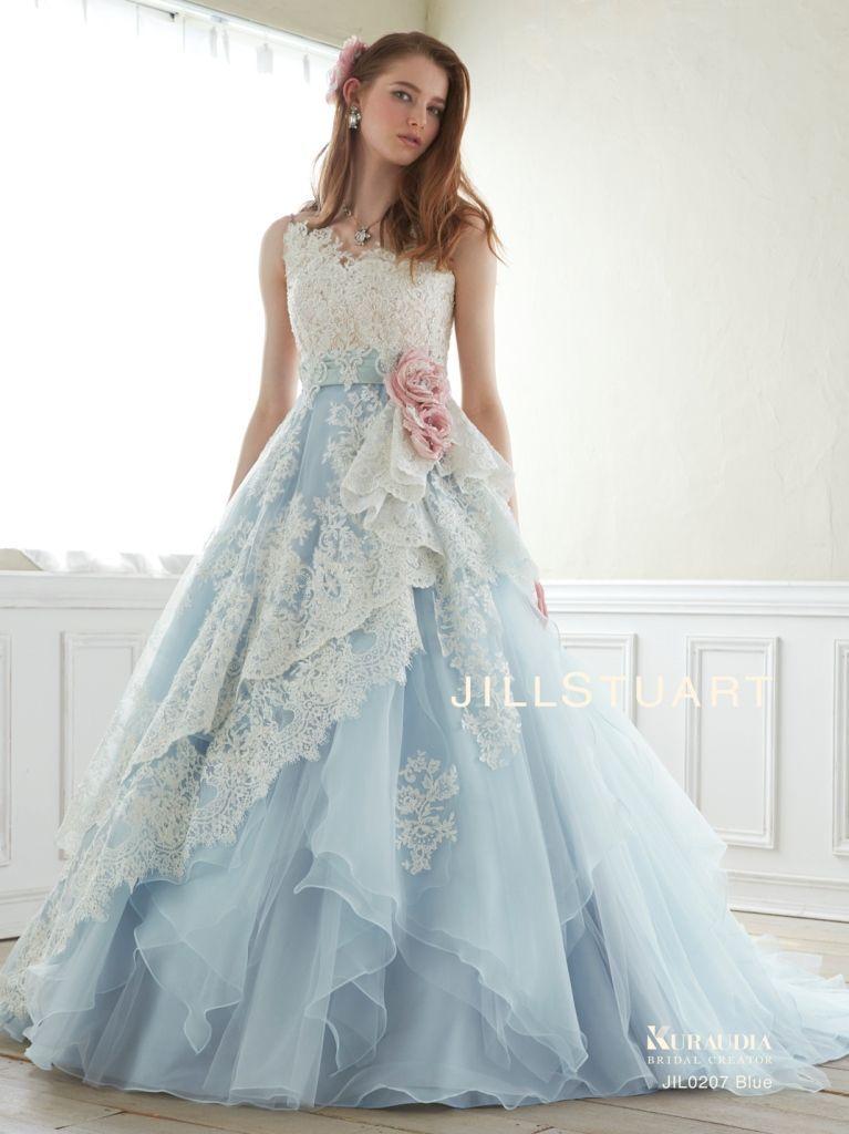 50 Stunning Fall Floral Wedding Gown #fiestade15años
