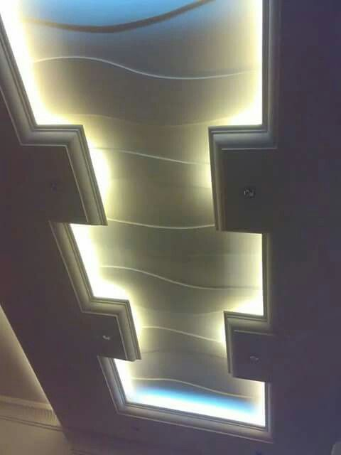Couloir zoli | staff | Pinterest | Ceiling decor, Ceiling and Ceilings