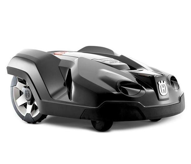 husqvarna automower 430x kit d 39 installation robot tondeuse mistergooddeal les lieux lieux. Black Bedroom Furniture Sets. Home Design Ideas
