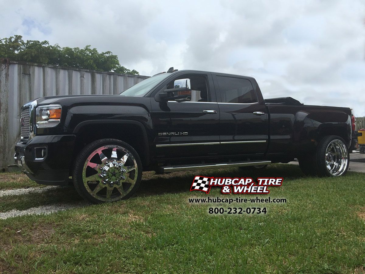 American Force Dually INDEPENDENCE |