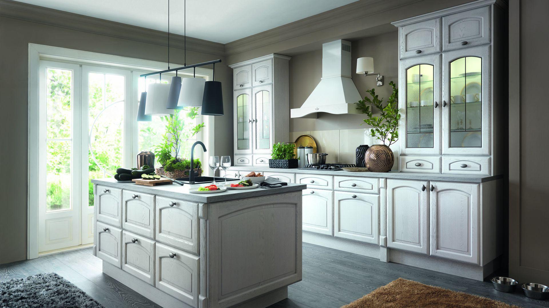 Kuchnia Idealna Czyli Mix Funkcjonalnosci I Stylu Fot Black Red White Home Home Decor Decor
