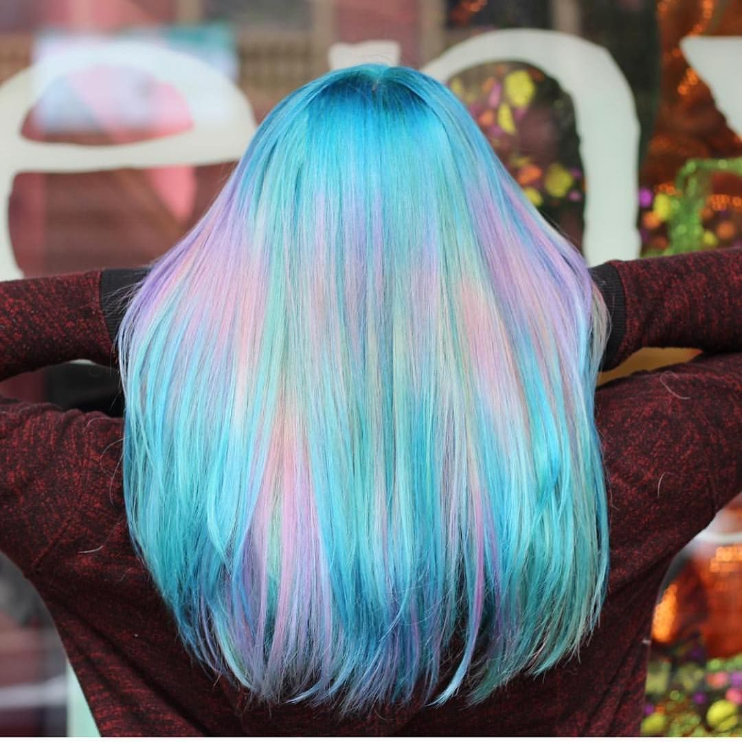 Omgee this hair color is gorgeous hair by glamgirlsigns jenny