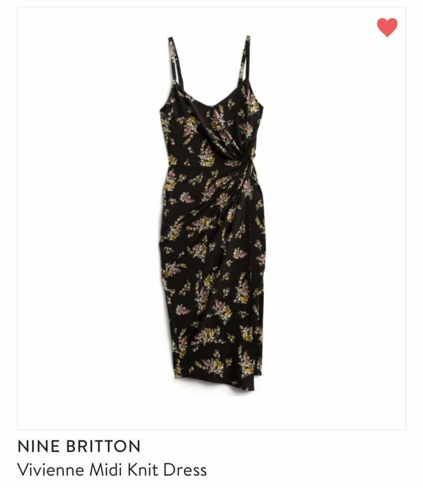 Pin By Summer Peritore On Stitch Fix Fashion Summer Dresses Dresses [ 960 x 832 Pixel ]