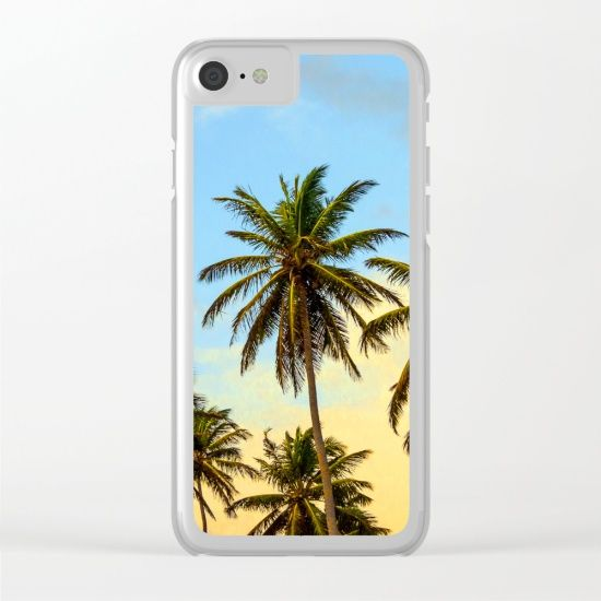 0fa6598a14 You Came In With A Breeze Clear iPhone Case | Accessories for Phones ...
