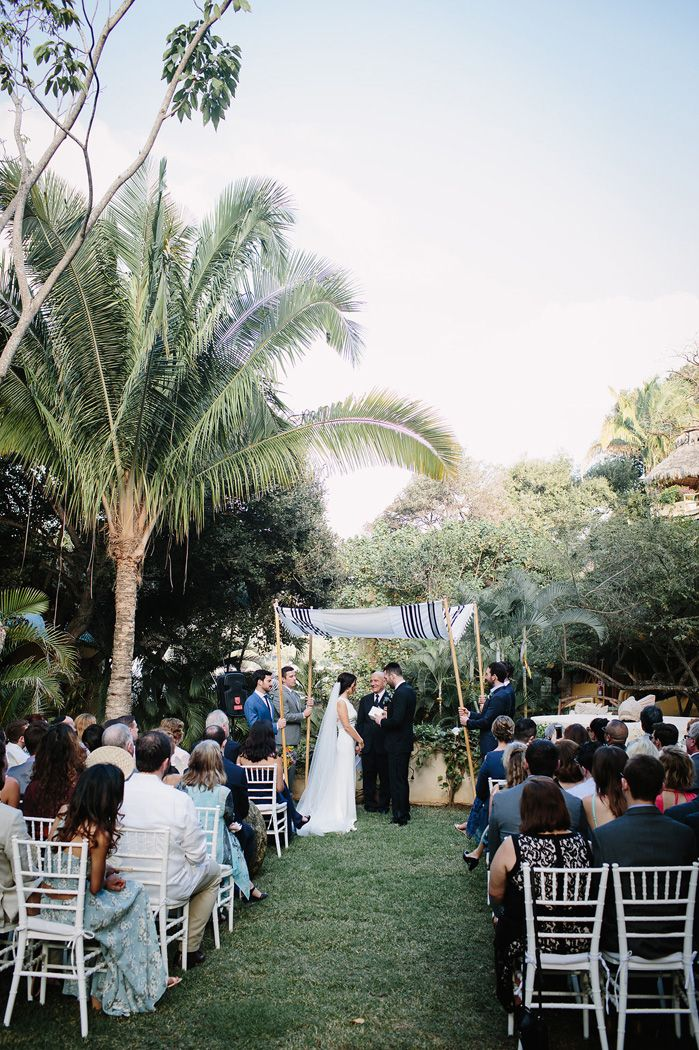 Wedding ceremony | fabmood.com #weddingceremony