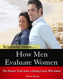 How important is physical attraction for a man