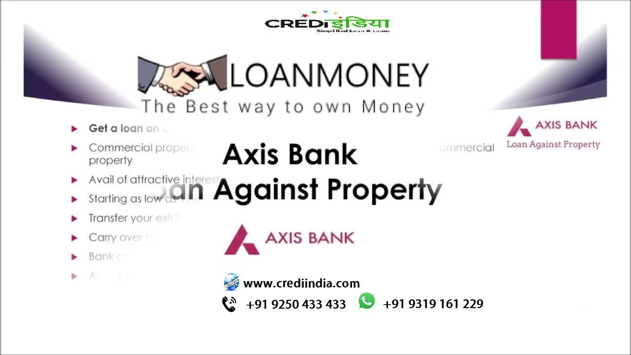Do you want to any types of loan like = Home Loan, Loan