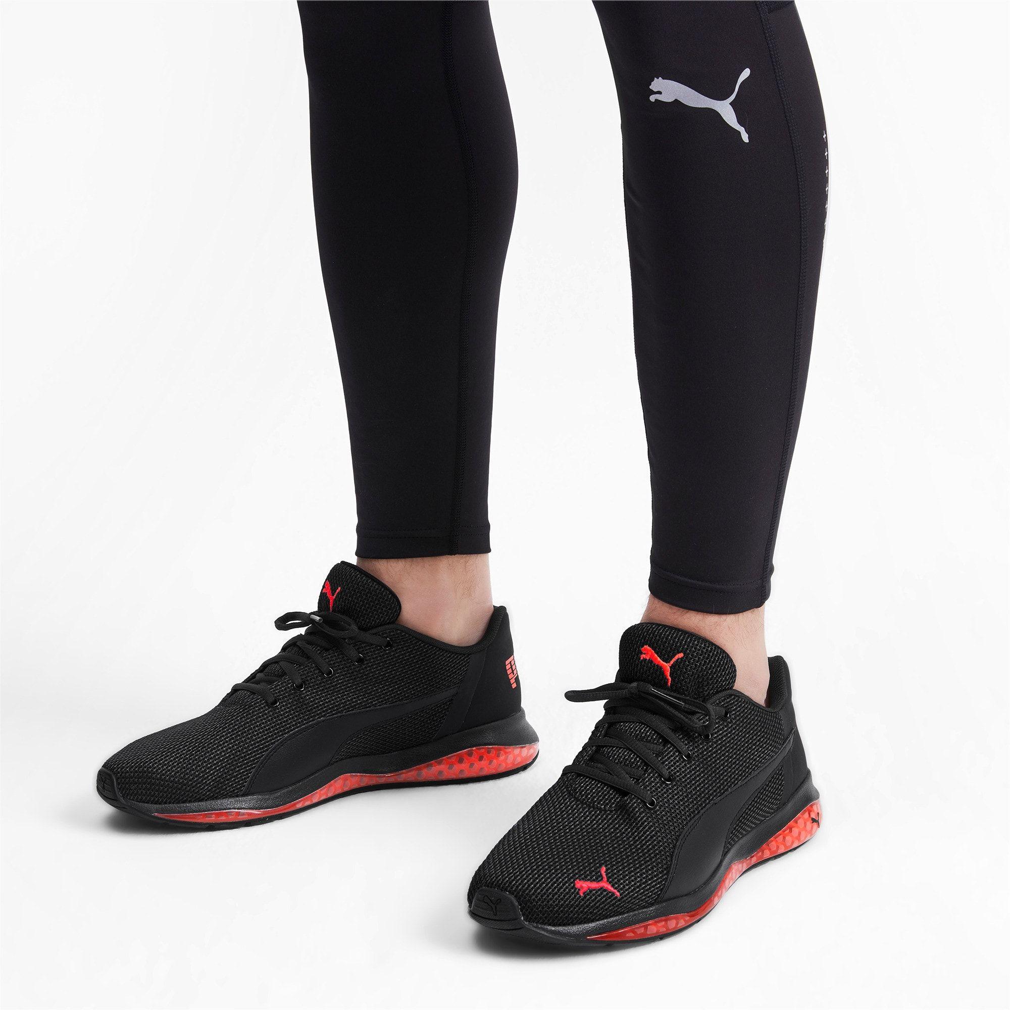 puma chaussure homme running