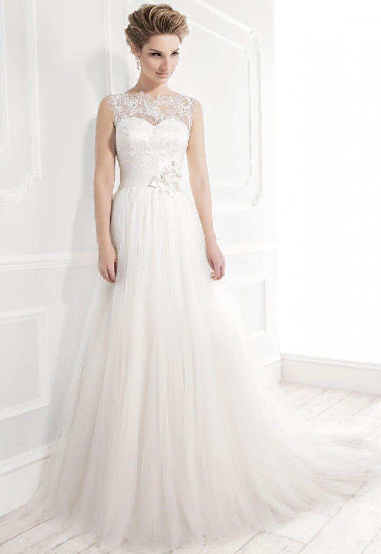 19033 Ellis Bridalwedding Dressses