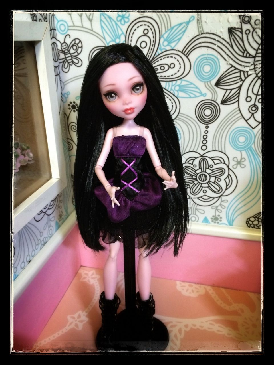 Elissabat, her change :)