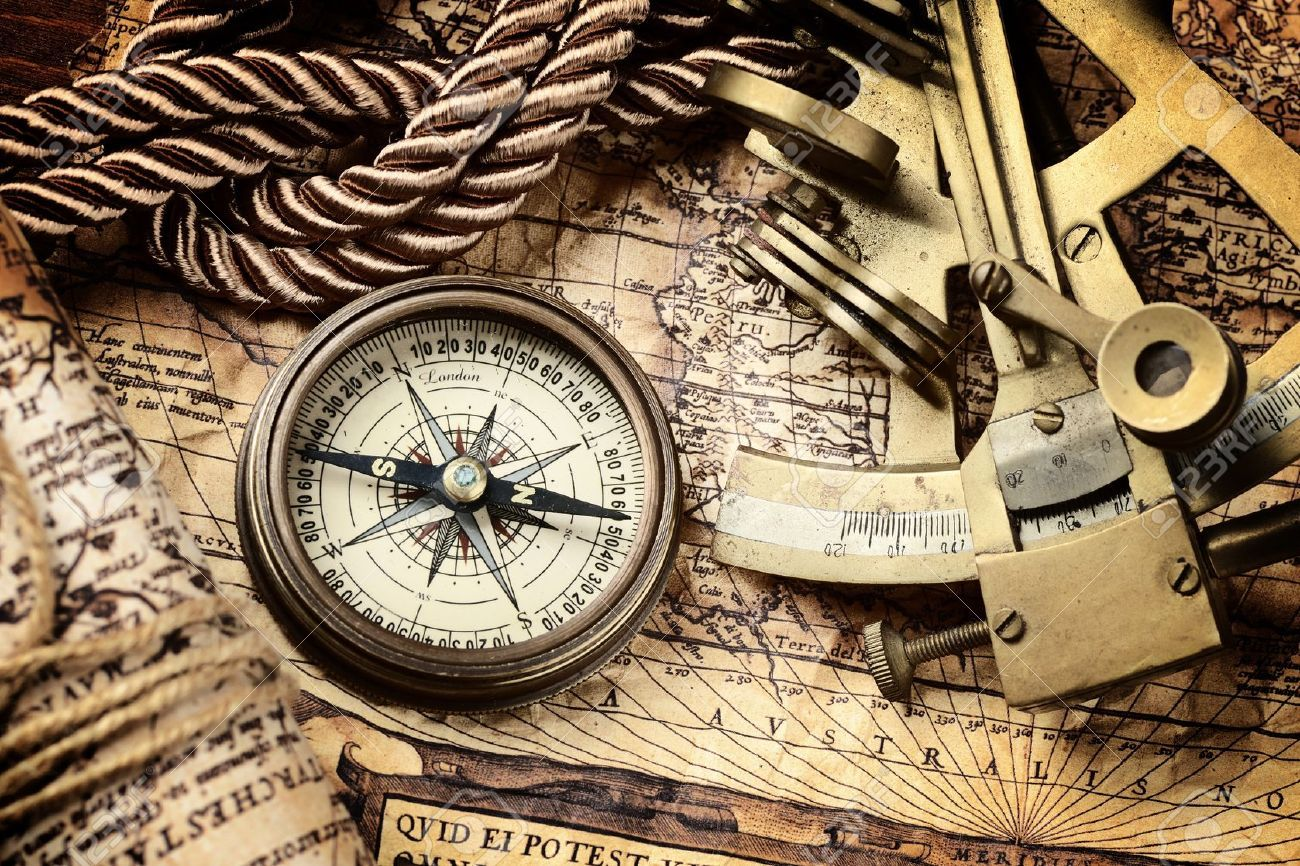 antique compass rose designs perspective - Pesquisa Google ...