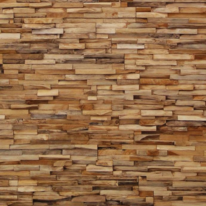 35 Wooden Walls That Warm Your Home Instantly | http://www.designrulz