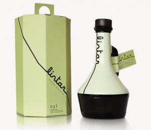 Lintar Olivenöl-Flasche | Olive oil #packaging