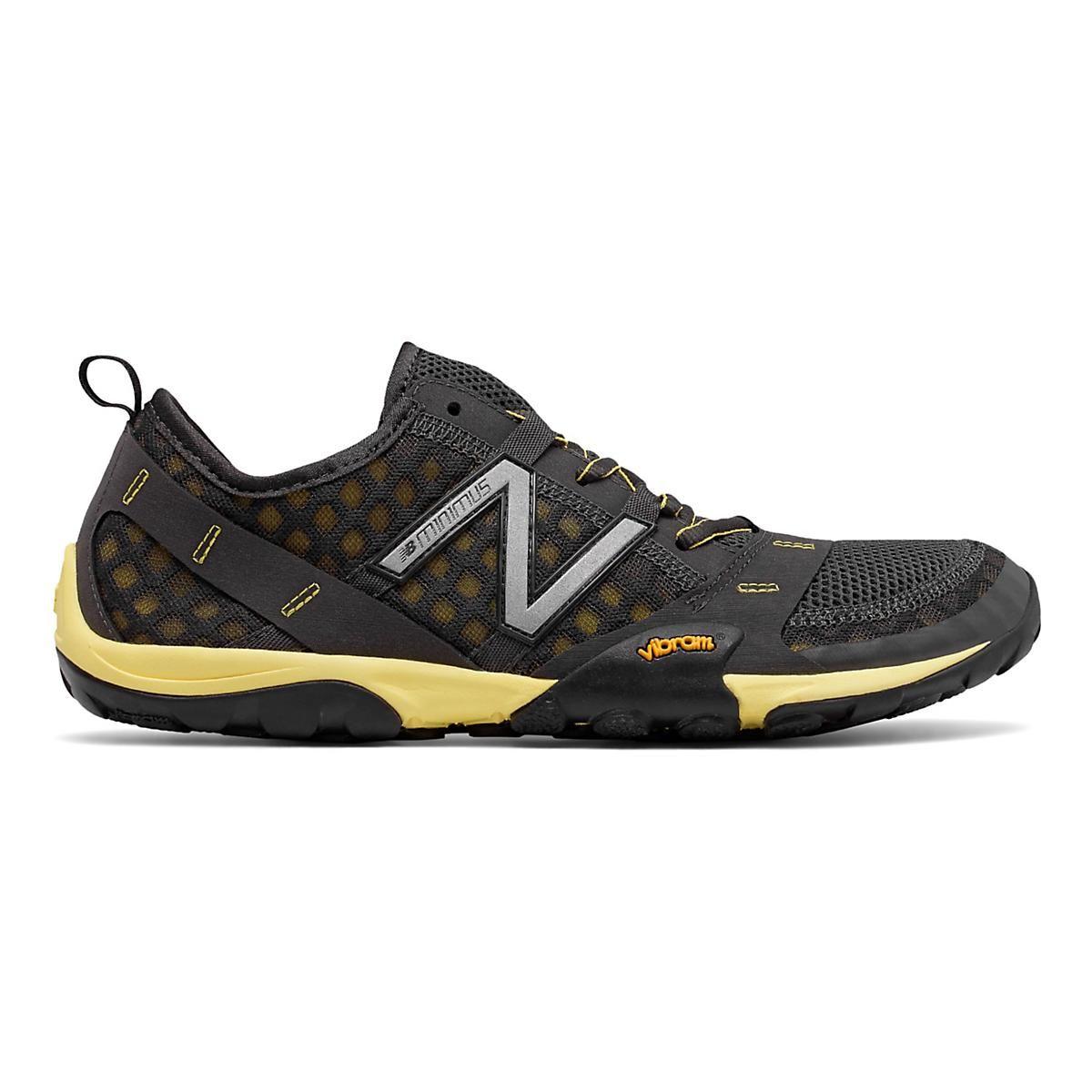 New Balance 10v1 Trail Running Shoe - 7