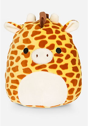 Tween Girls Toys Gifts Acessories Justice Giraffe Plush Animal Pillows Giraffe Soft Toy
