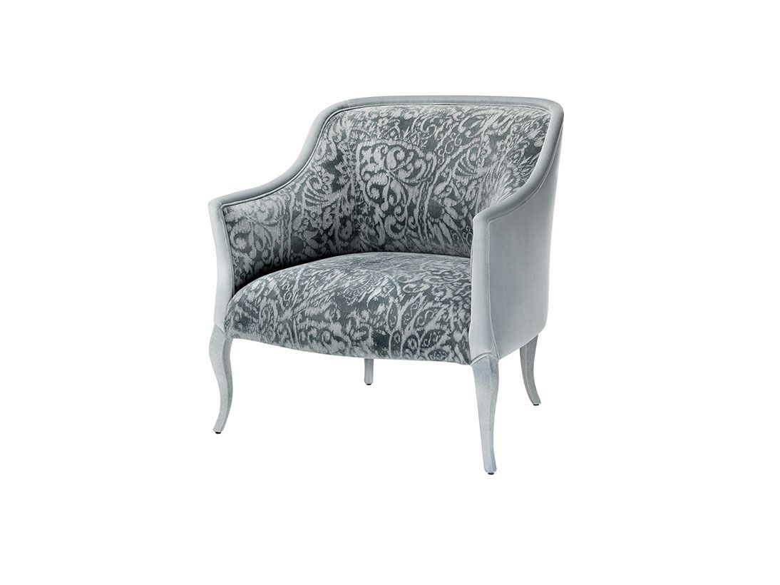 Bellevue Sofa 家具 Sofa Luxury Living Armchair