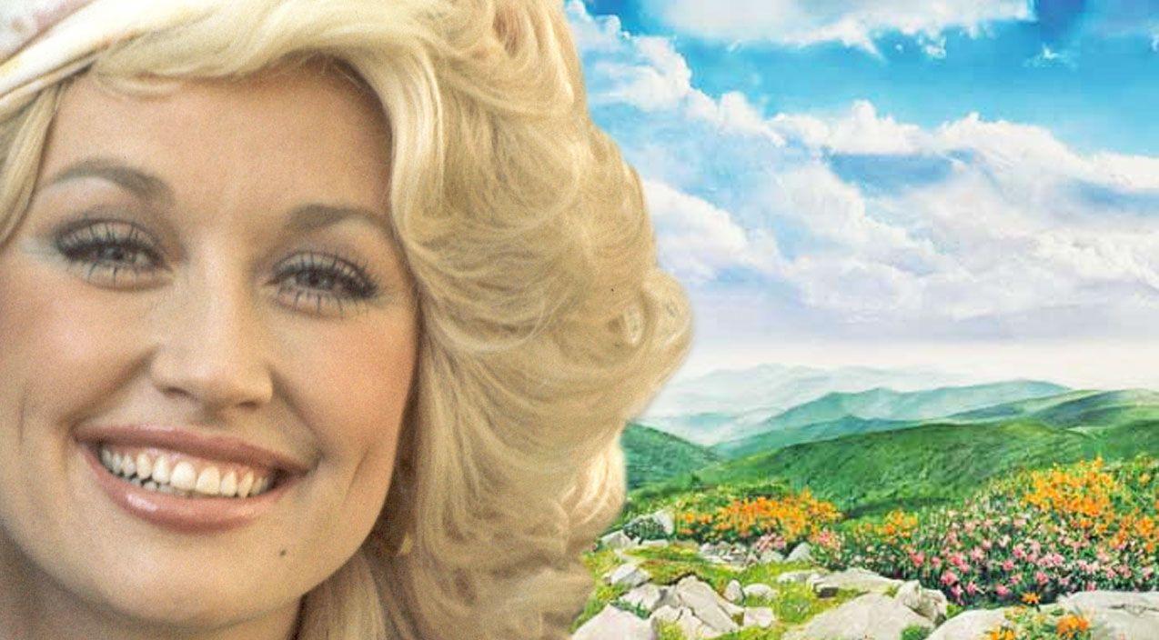 Dolly Parton Rocky Top (1982) Dolly parton, Country