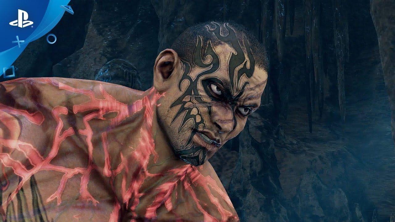 Tekken 7 Fahkumram Trailer Ps4 With Images Tekken 7