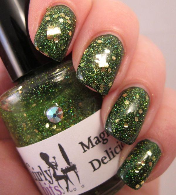 Magically Delicious- Calendar Girls Collectoin- March   Nails ...