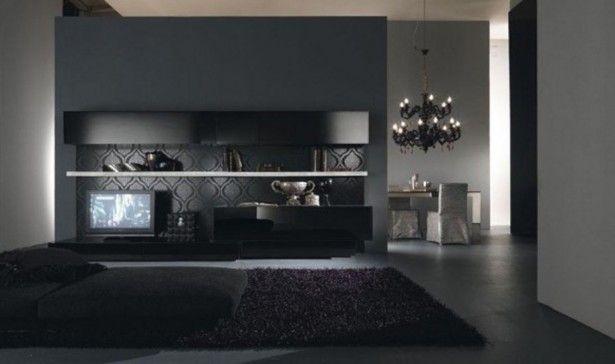 Elegant Best Color For Meditation Room With White Wall Design