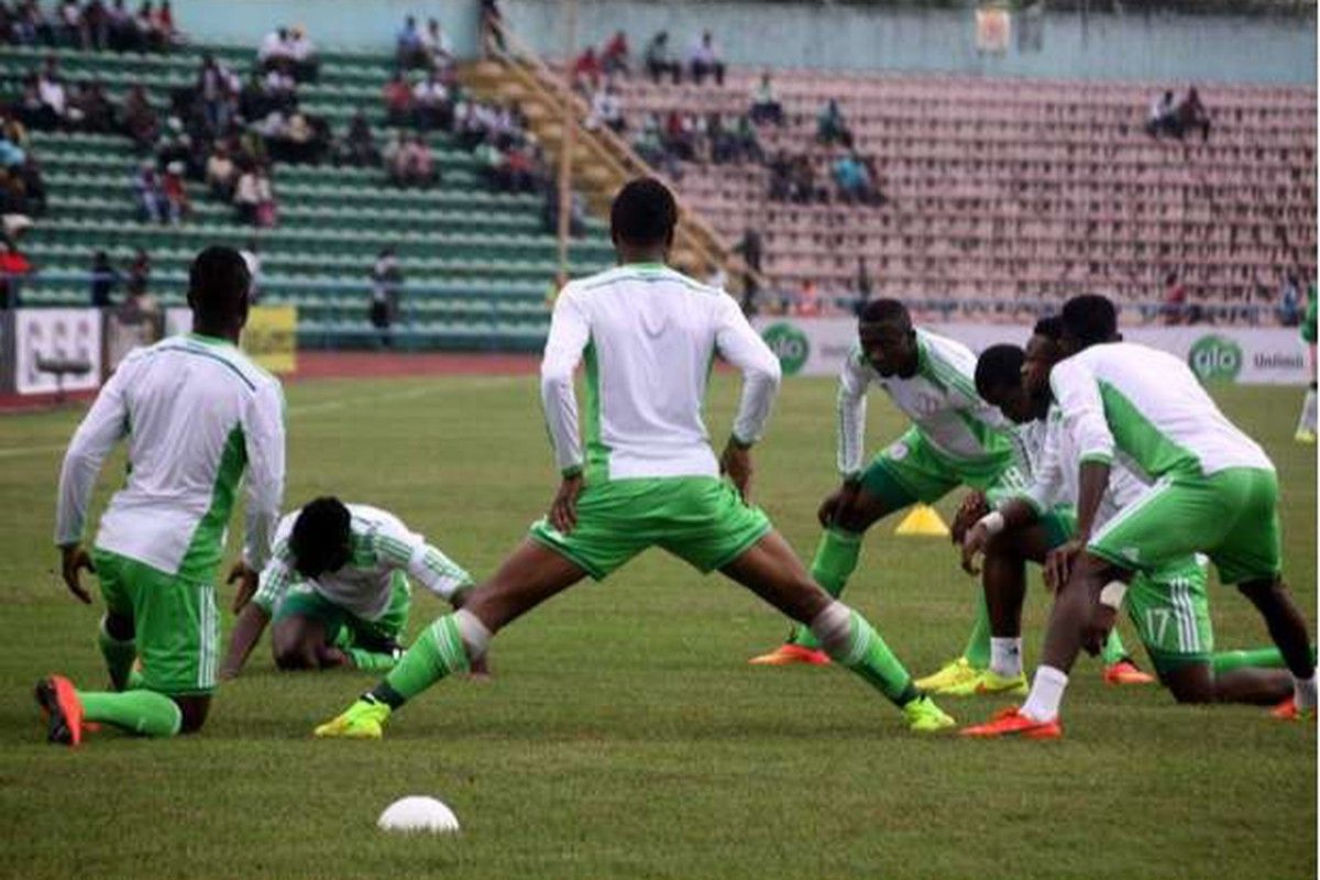 Nigeria Coach Rohr Ignores HomeBased Players For Next