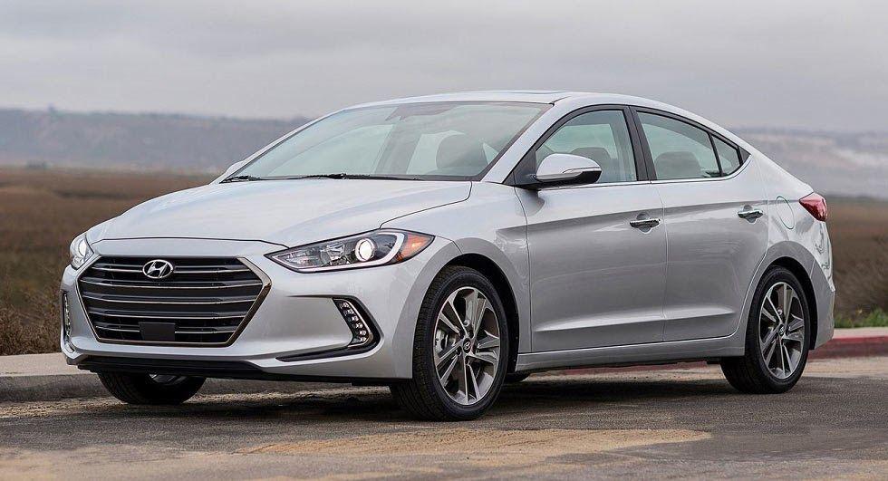2018 Hyundai Elantra Gains Extra Goods And A New Sel Variant