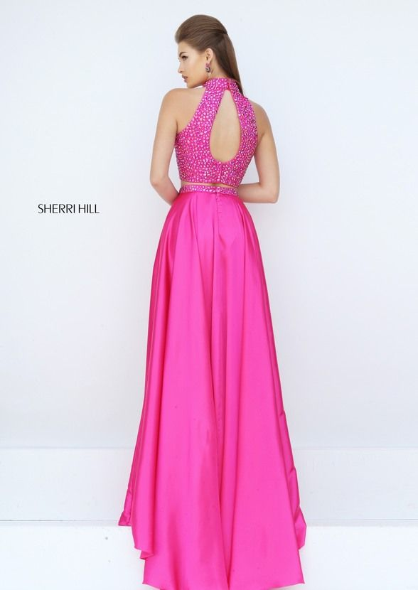 11330 - SHERRI HILL | vestidos de noche | Pinterest | Homecoming ...